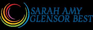 Sarah A G Best Logo